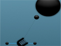 Em Trigger Ball o Seu objetivo é acertar todas as bolas pretas com apenas um tiro que o canhão dispara só assim você passa para o próximo nível.