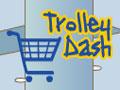 Trolley Dash - Na sua dispensa está faltando alguns mantimentos, então vá em um supermercado para as compras. Mas antes de comprar memorize sua lista e lute contra o relógio para poder pegar todos itens e colocar no carrinho antes que o tempo esgote.