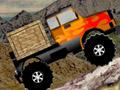 Jogo Online - Truck Mania, Conduza o seu caminhão e faça os transportes das cargas nos destinos corretos. Dirija com muita atenção e seja atencioso para superar as imperfeições que você ira encontrar no caminho. No total são 24 níveis que irão testar suas habilidades como motorista.