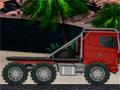 Truck Trial 2 - Controle seu caminhão em um cenário cheio de obstáculos. Mantenha o equilibrio para não capotar nas pistas desniveladas, chegue até a bandeira o mais rápido que conseguir.
