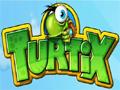 No Turtix, seu objetivo é encontrar e resgatar todas as tartarugas que você encontrar nesta floresta.