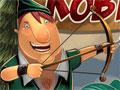 Jogo - Twisted Fairytales, Encontre a verdadeira história do lendário Robbin Hood e ajude a buscar a diferença das imagens no seu cenário. Teste sua agilidade e o seu raciocínio para completar todos os estágios disponíveis neste game interessante.