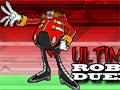 Ultimate Robotnik Duels - Jogue e divirta-se com um dos personagens do Sonic em uma batalha frenética. Duele com seu adversário em diferentes lugares e destrua cada um para vencer, ficando sempre atento com os obstáculos para não ser atingido.