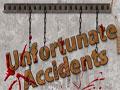 Unfortunantes Accidents - Ajude os trabalhadores que são explorados pelos seus patrões a se vingar. Mire e atire em objetos para que ocorra uma situação que aparente ser um acidente, use a lógica pra que ninguem perceba que foi você que provocou.