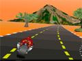 Mostre que voc� � um bom piloto de moto, ven�a todas as corridas antes que o tempo acabe e voc� � eliminado da corrida.