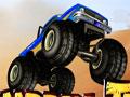 Urban Truck 2, Você pilota um carro truck e tem que encarar uma corrida urbana. Dirija com cuidado para não destruir seu veículo e recolha todas as moedas e bônus que aparecer. Quando estiver em uma subida difícil utilize o nitro para facilitar e se divirta em cada nível.