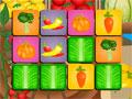 Vegetable Memory - Coloque seus neurônios para funcionar. Encontre os pares dos legumes nesse jogo, seja ágil para concluir cada rodada das cartas e divirta-se marcando muitos pontos.