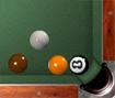 Jogue uma partida de sinuca diferente, nesse jogo o objetivo é colocar todas as bolas na mesma sequência que esta ilustrado abaixo da mesa.