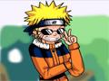 Vista e mude a roupa do Naruto e seus amigos.