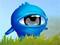 Vision By Proxy Second Edition - Foi jogado um alien em nosso planeta e ele tem poderes incrivéis. Use todas as habilidades existentes para encontrar os objetos necessário, para que ele possa voltar para o seu habitat.