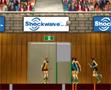 Jogos de Vôlei, Participe agora mesmo de um Jogo de Voleibol, ajude as incríveis garotas do vôlei a vencer esta partida, divirta-se com este esporte.