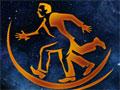 Jogo Online - Wall Walker, Um game totalmente desafiador, esteja preparado para mover o cenário em busca de uma saída. Preste muita atenção nos movimentos que você faz com a tela do jogo. Sua missão é guiar o personagem até a porta e recolher o máximo de itens bônus que estiver espalhados em lugares que exigira muito do seu raciocínio para conseguir pega-los!