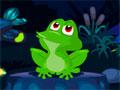 Whack The Frog - Bata nos sapos que est�o na lagoa. Use a marreta na hora que o alvo aparecer e pegue as moscas que est�o sobrevoando, evite que os sapos peguem elas antes de voc� para n�o perder pontos.