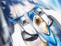 Jogo Wings of Wolf, você foi o soldado escolhido para combater todos os inimigos que estão atacando, com sua nave poderosa, ataque eliminando todos os adversários, pegue novos armamentos e tome muito cuidado com os ataques.
