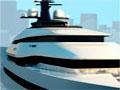 Yacht Parking - Conduza seu luxuoso iate até sua vaga. Com todo o cuidado leve seu barco até a área marcada tomando cuidado para não bater em nada pelo caminho.