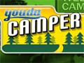 Crie aquele acampamento que você sempre teve vontade, no Youda Camper você pode deixar o seu acampamento da forma que gosta com barracas próprias, parques, salões de bingo, playgrounds, etc.. Divirta-se!