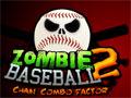 Jogo Zombie Baseball em sua 2º versão, Os Zumbis estão a solta, John e Sam decidiram Juntar-se na busca dos sobreviventes, sua missão é atirar bolas de beisebol em todos os monstros que estiver em seu caminho, Salve a maior quantidade possivel de pessoas e melhore as suas habilidades.