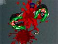 Zombie Last Night 2 - Você está em uma cidade repleta de zumbis. Sua missão é exterminar cada um e tentar sobreviver o maior tempo que conseguir, utilize as armas disponível e encare a escuridão.