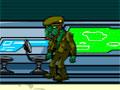 Zombies Inc - Crie um exército de zumbis pelo mundo. Posicione diversos soldados em cada  país para tomar o território, seja ágil quanto maior for a infestação mais rápido conquistará o mundo.