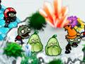 Zombies Zuma - Evite que os zumbis dominem sua cidade natal. Mire e atire monstros para formar um grupo de tr�s ou mais, retire do cen�rio e seja �gil para eliminar todos antes que seja tarde demais.