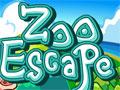 Jogo - Zoo Escape, Teste seu raciocínio neste game e liberte todos os animais do Zoológico, interaja com o cenário e utilize a lógica para completar todos os estágios deste jogo. Divirta-se!