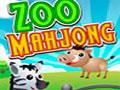 Zoo Mahjong - Encontre as peças que formam os animais nesse jogo mahjong. Combine os quatros blocos para retirar da jogada, seja rápido antes que seu tempo se esgote.
