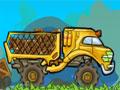 Zoo Truck - Pilote o caminhão transportando as caixas até o destino final. Com segurança você tem que levar os animais que estão nos caixotes até o zoológico, evite perder algum pelo caminho pois poderá fazer falta em algumas etapas.