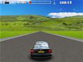 Jogo Action Driving, seu objetivo é tentar ultrapassar os obstáculos e também a policia. Sera que você consegue?