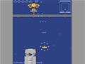 Destrua tudo que se movimente nesse game de nave.
