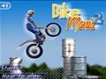 Complete mais diversas pistas de moto passando por todos os obstáculos que você encontrar no caminho! Quanto mais rápido você termina as pistas mais pontos você ganha.