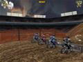 Entre em uma corrida de motocross com direito a manobras com diversas motos e pistas diferentes!