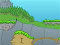 Escape desta ilha usando todos os truques possíveis. Para usar um item (que aparece no canto direito da dela) clique nele e depois no personagem. Você também poder contar com os objetos interativos do cenário!
