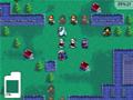 Aventure-se com seu exército pelo campo inimigo. Rpg bastante divertido, deve mover seus personagens por turno e use da estratégia para sobreviver.