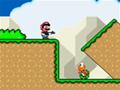 Acabe com todos os Koopas em mais uma aventura do Mário armado com um rifle! Em todos os níveis você pode voltar para o começo da fase e achar mais inimigos para matar.