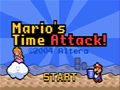 Marios Time Attack