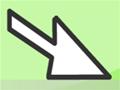 Teste sua precisão no mouse passando por diversos níveis sem colidir com a seta nos obstáculos. No circulo inicia a fase e no quadrado termina a fase.