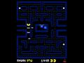 O mais famoso jogo do come come, coloque suas técnicas de fuga e relembre o passado neste clássico Pac Man.