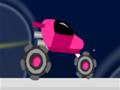 Corra em diversos planetas e aposte dinheiro ou seu próprio carro. Use o dinheiro que você ganha para atualizar seu carro e pagar pelas viagens aos planetas!