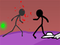 Lute e acabe com ainda mais homens palito. Faça sua sequência de golpes e acumule raiva para conseguir um ataque especial!