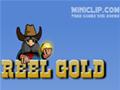 Ajude o velho minerador a coletar a maior quantia de ouro possível. Pegue todas as pepitas em cada fase antes do tempo acabar!
