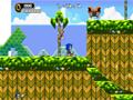 Jogo Online do Sonic, Divirta-se com uma grande aventura com o do personagens Sonic, Tails, Knuckles e Cream, na sua versão Sonic Flash<br />