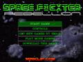 Outro clássico jogo no qual você deve desviar e destruir todos os meteoros que passam por você.