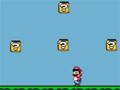 Ajude Mario coletar muitos cogumelos e levá-los ao Castelo.