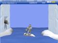 Mais uma continuação de Yetisports, dessa vez você terá que arremessar o pinguim para o ar e contar com a ajuda das focas.